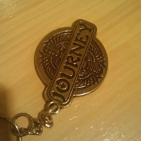 Journey Keyholder